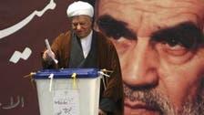 Iran elections: Hardliners urge poll ban on Rafsanjani, Mashaei