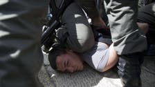 Video: At least 16 Palestinians arrested after Nakba clashes