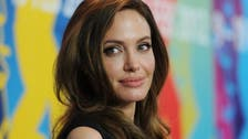 Angelina Jolie, Middle East's 'sweetheart,' admired for health revelation