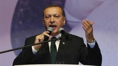 """أردوغان يطالب باجتماع مجلس الأمن """"سريعاً"""" حول مصر"""
