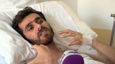 تحاليل تظهر غازات سامة لدى سوريين أصيبوا بالقصير