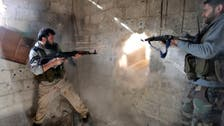 Fierce fighting erupts at Syria's Aleppo prison, says NGO