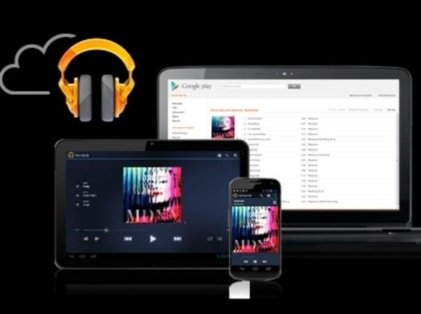 جوجل تخطط لإطلاق خدمة موسيقية جديدة