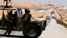Militants kidnap 7 Egyptian security officers in Sinai, say sources