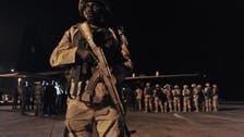 Nigeria begins offensive against Islamist insurgents