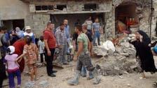 Iraq bombings kill 34 people