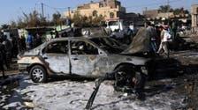 Car bombs in Iraq kill at least 17