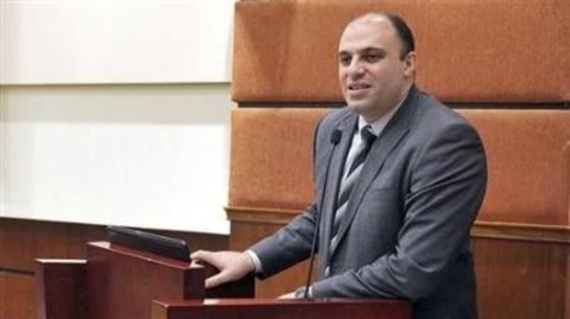 يحيى حامد - وزير الاستثمار المصري