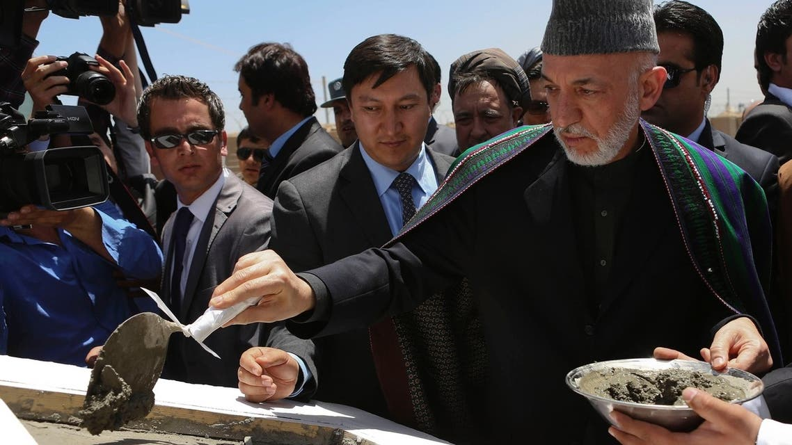 Day in pictures- Afghanistan