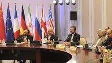 إيران تربط الاتفاق النووي بقرار أممي يرفع العقوبات
