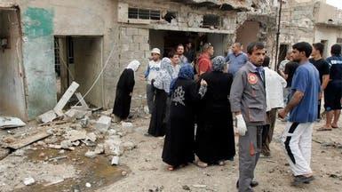 34 قتيلاً في سلسلة هجمات متفرقة بالعراق