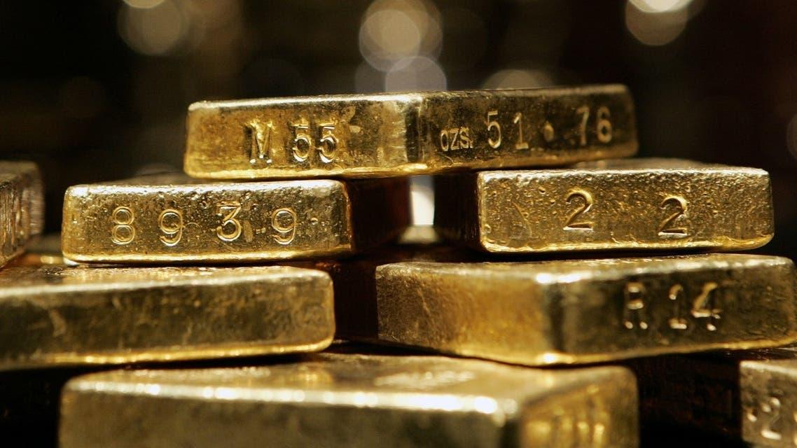 reuters gold