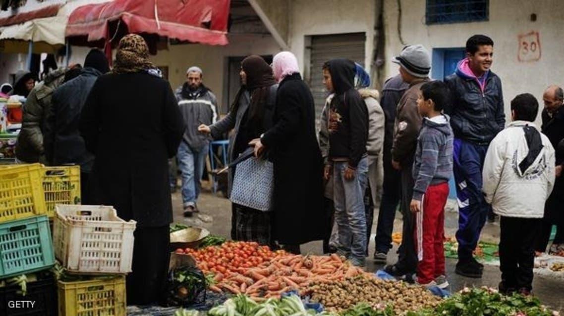 الاقتصاد التونسي