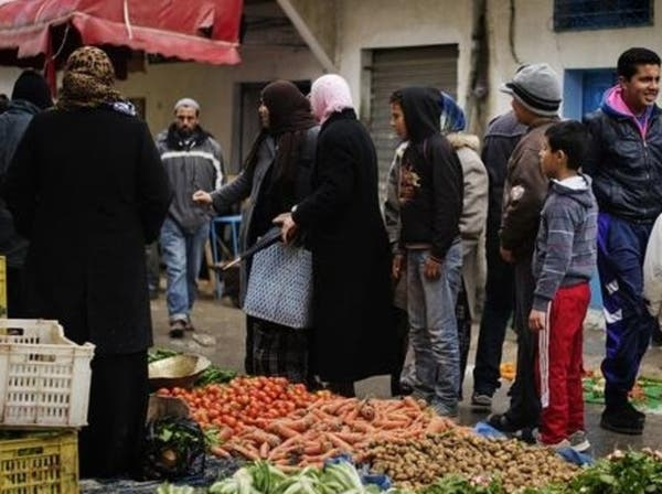 نمو الاقتصاد التونسي 2.1% في الربع الثالث