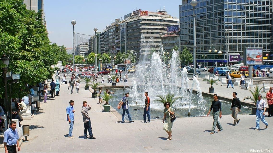 تركيا وجهة مفضلة لدى السياح الخليجيين