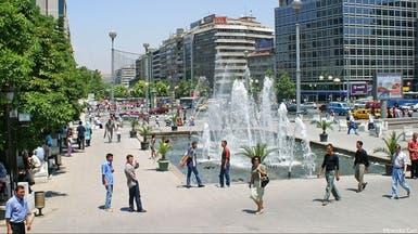 تركيا.. ارتفاع عدد السياح الأجانب 18% في أبريل