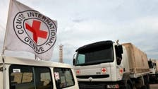 Three kidnapped Red Cross workers freed in Yemen