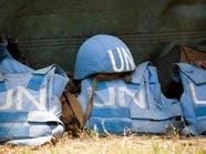 مقتل جنديين مغربيين من القبعات الزرق في إفريقيا الوسطى