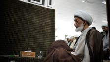 Bahrain forces raid top cleric's house, opposition says