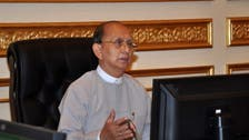 Thein Sein aide: U.S. visit endorses 'Myanmar's spring'
