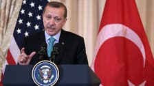Turkey: No peace deal without Palestinian unity