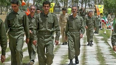 14 عنصراً من مجاهدي خلق يغادرون العراق إلى ألبانيا