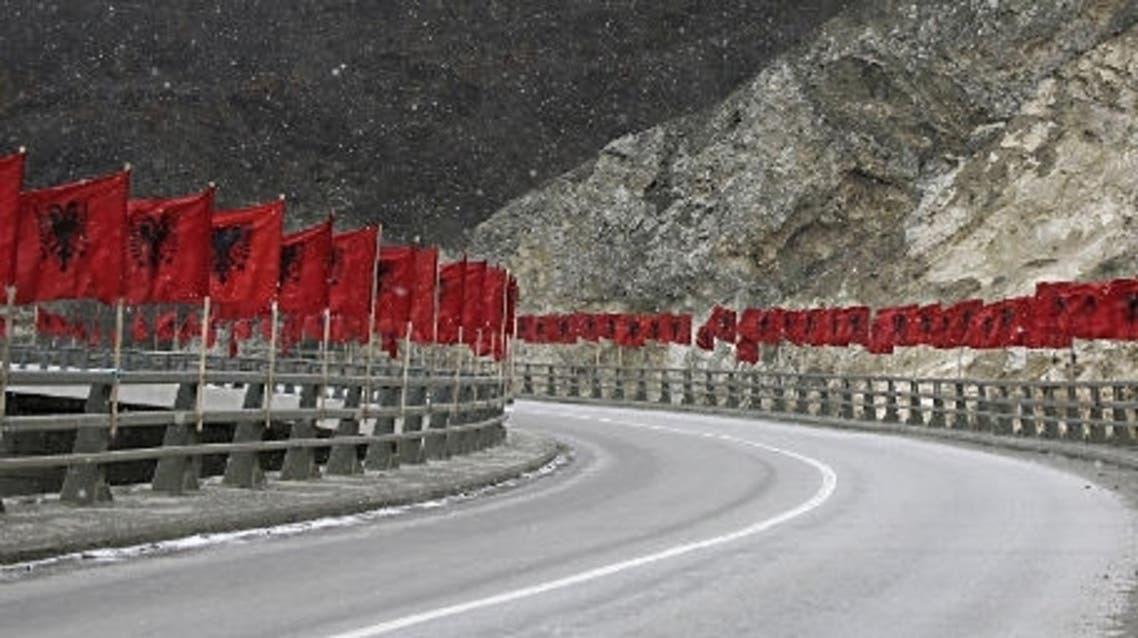 Albania Reuters