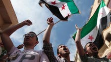 NGO's say Syrian activists face 'terror' charges