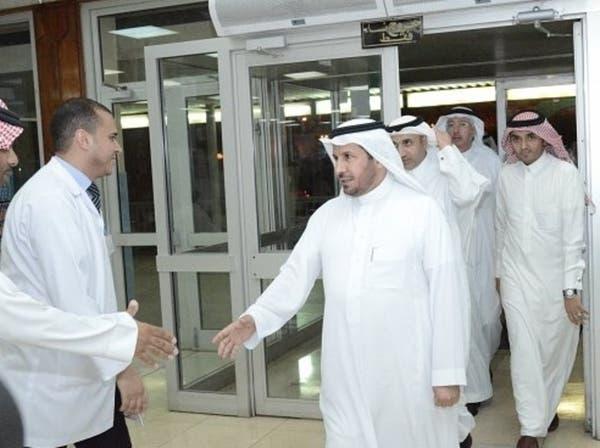 """وزير الصحة السعودي: لن نغلق المدارس بسبب """"كورونا"""""""