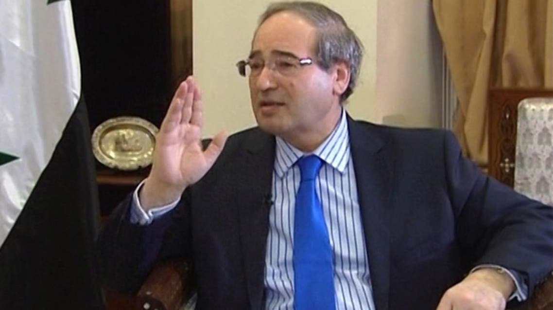 ربوده شدن پدر معاون وزیر خارجه سوریه توسط افراد ناشناس