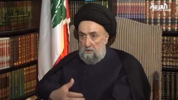 علامه الامین: حمایت از ضریح حضرت زینب توجیه کننده شرکت در جنگ سوریه نیست