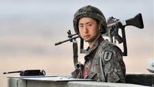 SKorea says NKorea fires 3 short-range missiles
