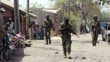 Seven Nigerian troops killed in militant ambush