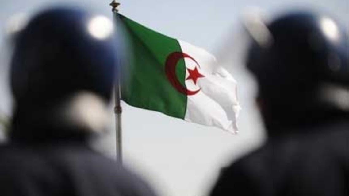 Algeria AFP