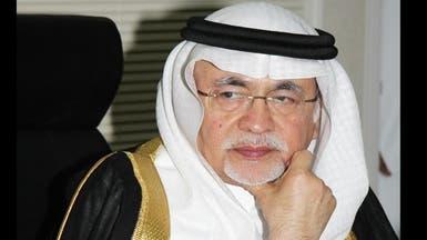 خوجة: اختراق المواقع الحكومية اعتداء على أمن السعودية