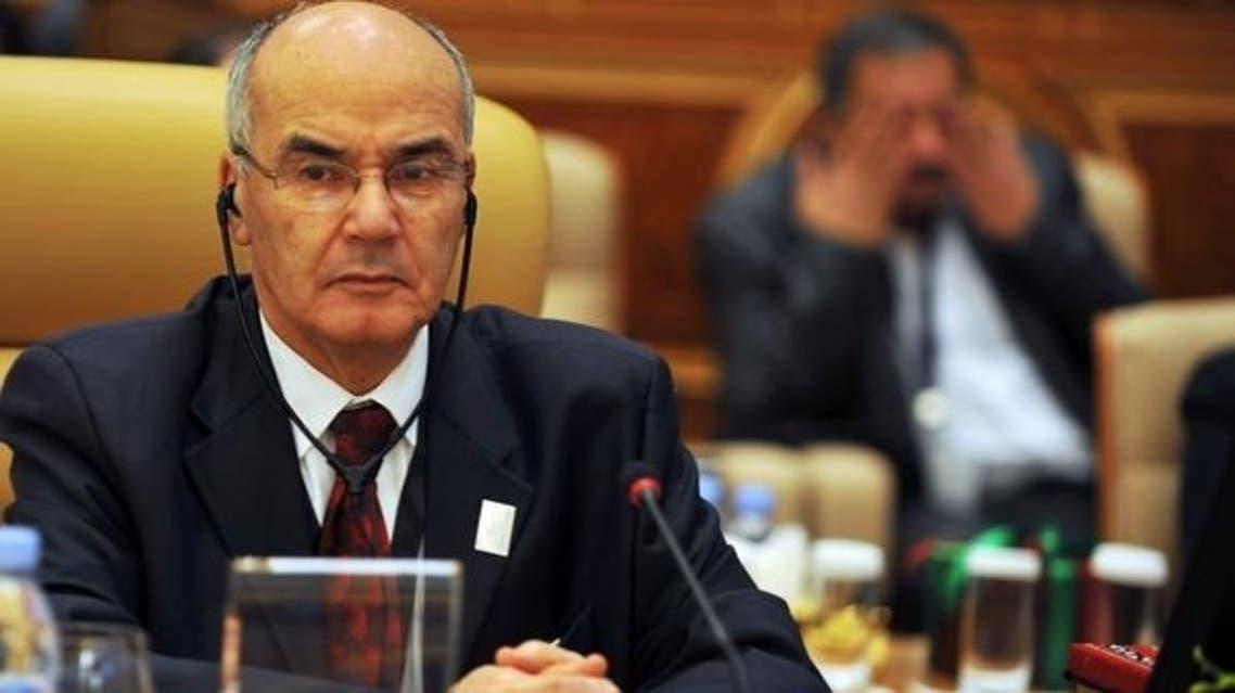 يوسف يوسفي، وزير الطاقة والمناجم الجزائري3
