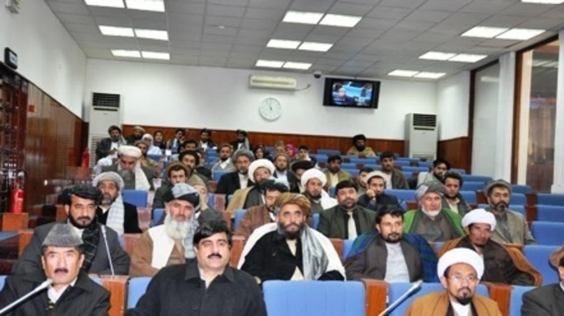 مجلس سنا افغانستان: حزب اسلامي بايد خطوط فكري خودرا مشخص كند