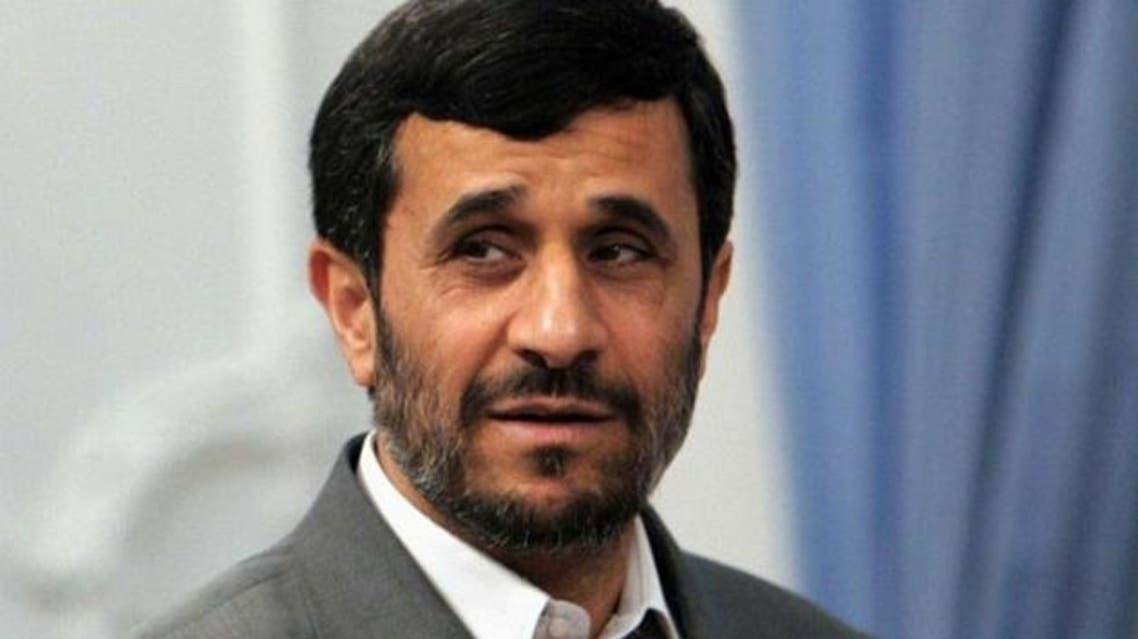 أحمد نجاد