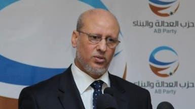إخوان ليبيا: لن نتقدم بمرشح لرئاسة المؤتمر الوطني