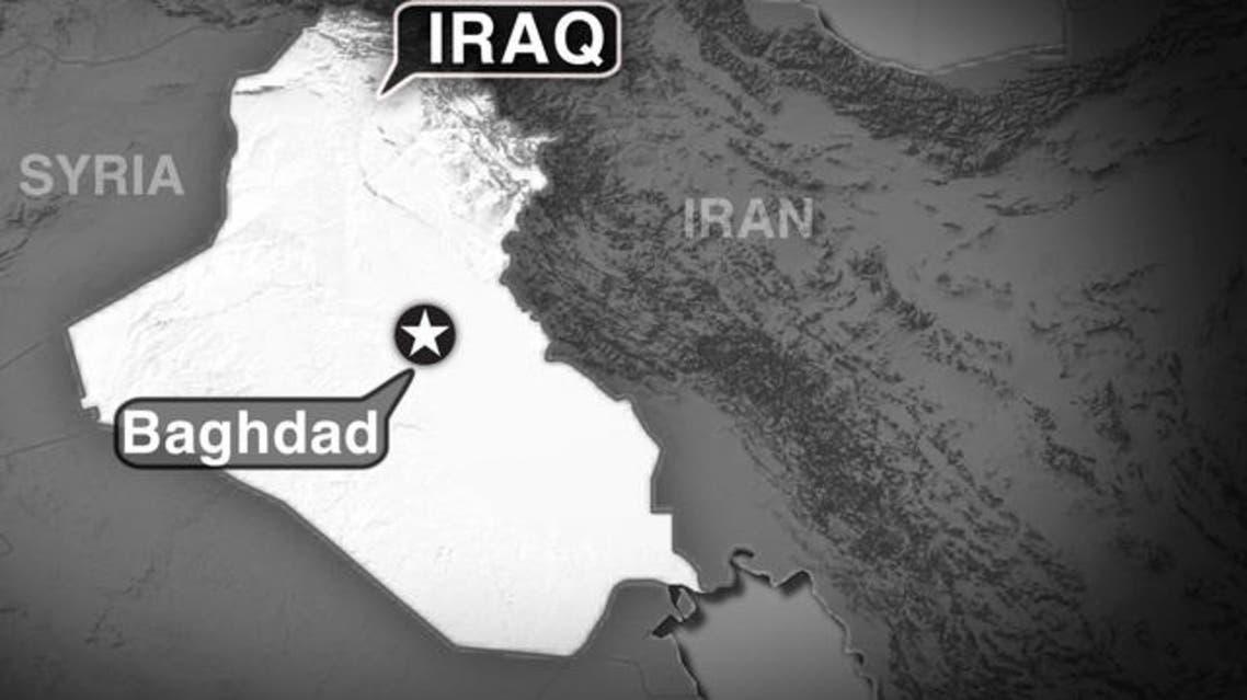 AP iraq