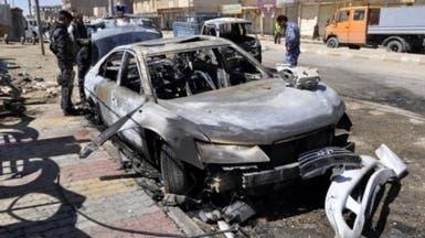 العراق.. هجمات على مواقع للشرطة والجيش في الأنبار
