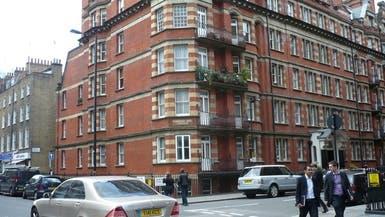 تراجع نسب نمو العقارات الفاخرة في لندن بالربع الأخير