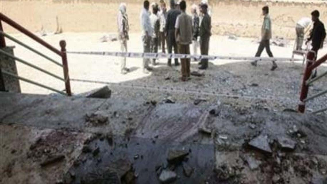Afghanistan Killings
