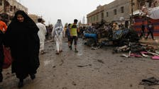 Fresh blasts hit Shi'ite mosques as Maliki plans security overhaul