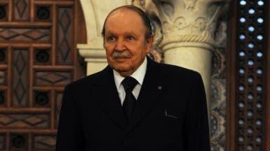 """مسؤول جزائري: بوتفليقة في """"فال دوغراس"""" وصحته تتحسن"""