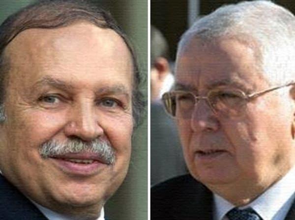 ثاني أكبر حزب في الجزائر يدعم ولاية بوتفليقة الرابعة