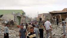 Sunni grievances drive spike in Iraq unrest