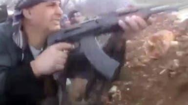 الأسد يدفع القصير لحرب مذهبية وتخوف من تفجر المنطقة