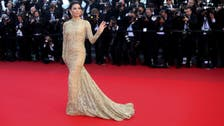 Lebanese designers grace the red carpet at Cannes
