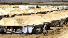 Sudden halt in Syrian refugees into Jordan, U.N. says
